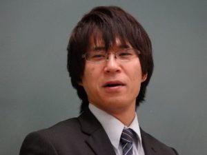 武蔵藤沢教室 教室長